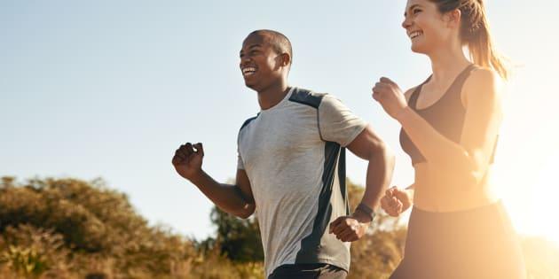 Pour ne pas faire de sport quand il fait chaud, la science vous donne la meilleure des excuses