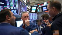 Wall Street victime du bras de fer entre Pékin et