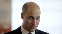 Prince William Revealed His Buzz Cut And People Had A Whole Bunch Of