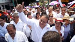 Ratifican candidatura de Cuauhtémoc Blanco a la gubertanura de