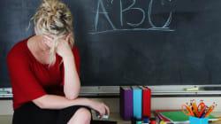 BLOGUE Enseignante congédiée: le droit de crier sa