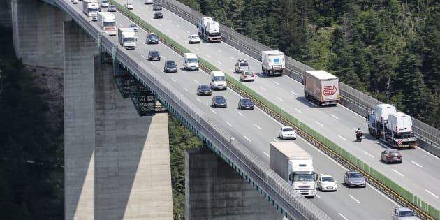 Pendant que la France passe de 90 à 80km/h, l'Autriche teste l'accélération de 130 à 140km/h