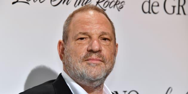 Weinstein, arresto vicino: la polizia di New York ha raccolto