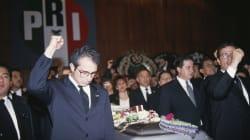 El aniversario luctuoso de Colosio que el PRI (casi)