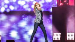 Céline Dion rend un bel hommage à sa mère pour son