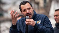 Salvini ha rotto il silenzio elettorale, di