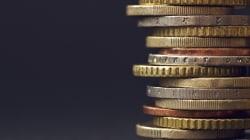 Venti anni di euro, ben poco da