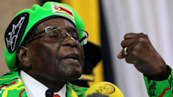 Robert Mugabe: The Creator And Destroyer Of Modern