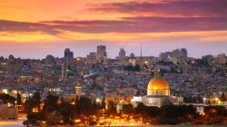Dieci Paesi valutano di seguire Trump su Gerusalemme (di U. De