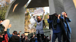 BLOGUE Iran: la vague reviendra plus