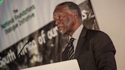 FULL SPEECH: Thabo Mbeki delivers the OR Tambo Memorial