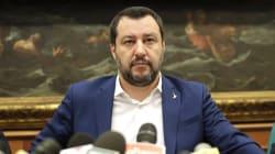 Salvini, Conte, Di Maio e Toninelli indagati per sequestro di persona per il caso Sea