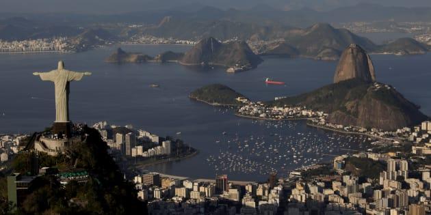 Le Français disparu depuis cinq jours a été retrouvé — Brésil