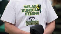 Paralysé après l'accident de Humboldt, il est loin de se