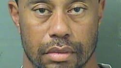Tiger Woods arrêté pour conduite sous l'influence de drogues ou