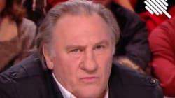 Gérard Depardieu donne sa définition de la