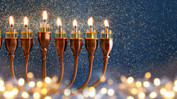 Easy Hanukkah Decorations Parents Can Let The Kids