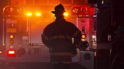 Un enfant de 18 mois trouvé abandonné dans un incendie à