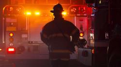 Plusieurs incendies dans le même secteur de