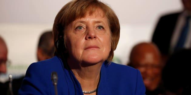 L'avenir de Merkel (et de l'Allemagne) pourrait se jouer lors de cette réunion ce jeudi soir