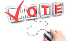 Amministrative, il silenzio elettorale vale anche sui social