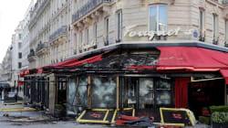 Le Fouquet's restera fermé