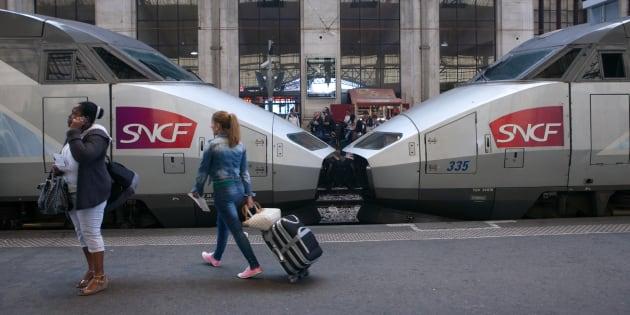 La SNCF va lancer une nouvelle carte jeunes avec TGV illimité