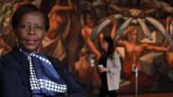 Louise Mushikiwabo prend la place de Michaëlle Jean à la tête de la
