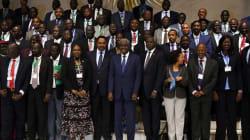 El Gobierno y la oposición armada firman un acuerdo de alto el fuego para Sudán del