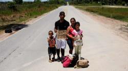 Acolher refugiados é imperativo moral e obrigação legal do