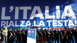 Un Marziano a Roma. Salvini e il disegno ultra