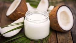 Aceite de coco: beneficios, tipos de aceite y