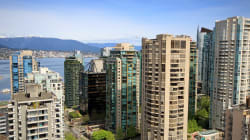 Vancouver Home Sales Soar As Toronto's Market