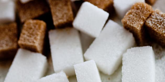Sugars. Sugars.