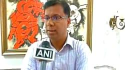 Goa Congress MLA Threatens To Walk Out If Rahul Gandhi Doesn't