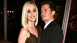 Katy Perry And Orlando Bloom Break