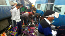 Patna-Indore Express Train Derails Near Kanpur, 68 Killed, Over 150