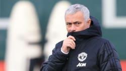 José Mourinho limogé par Manchester