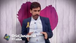 Ferrán Monegal carga contra 'El Hormiguero' por lo que hicieron con Oriol