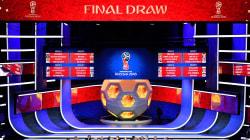 Les favoris en bonne position après le tirage des groupes de la Coupe du monde de