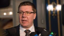 Premier Says Saskatchewan Won't Join Alberta In Banning B.C.