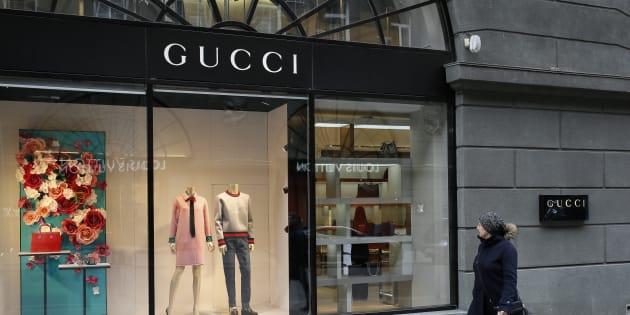 Gucci le dice adiós a las pieles en 2018
