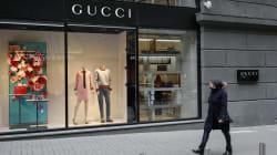 Gucci prohíbe las pieles en sus