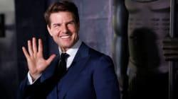 La nueva misión imposible de Tom Cruise: