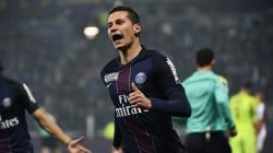 Le PSG remporte la Coupe de la Ligue face à