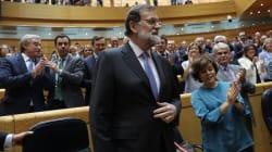 Le gouvernement espagnol autorisé à placer la Catalogne sous