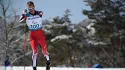 Mark Arendz portera le drapeau canadien à la cérémonie de clôture des Jeux