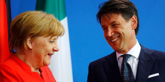 """""""Soluzione europea al fenomeno migratorio"""": a Berl"""