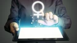 Como um robô quer pautar a discussão sobre direitos das mulheres e feminismo na