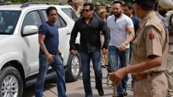 Une superstar de Bollywood condamnée pour